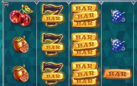 Проверенное казино - Vulcan Vegas