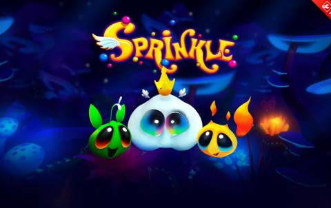 Игровой автомат Sprinkle в казино ROX на сайте casinorox.space