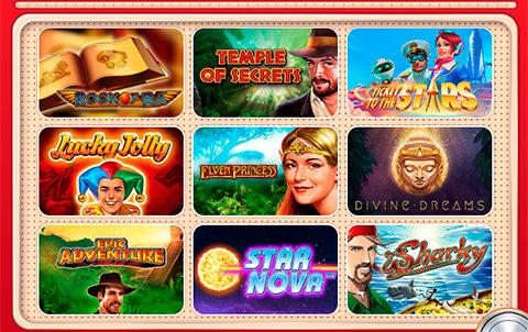 Онлайн казино: несколько способов запустить автоматы