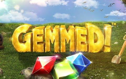 Игровой автомат Gemmed в казино Вавада