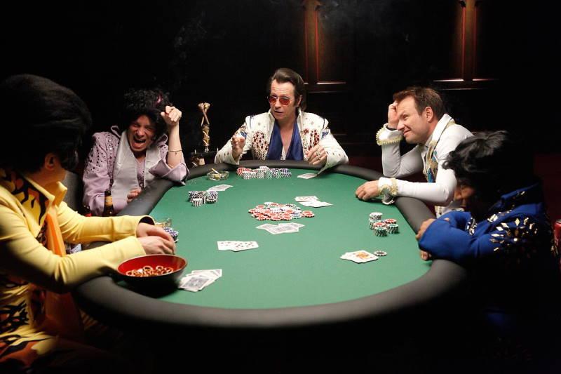 Комбинации карт в покере на сайте Плейдом