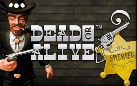Игровой автомат Dead or Alive насайте виртуального клуба