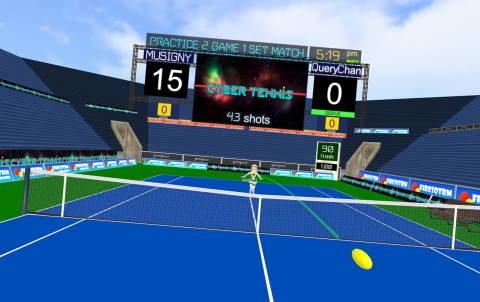 Ставки на кибер теннис: полное руководство
