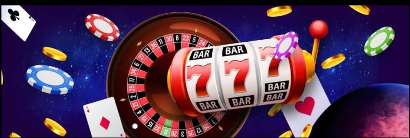 Азартное казино Cosmolot