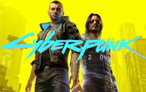 Скачать Cyberpunk 2077
