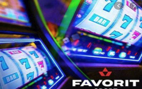 Современное онлайн казино Фаворит с игровыми автоматами