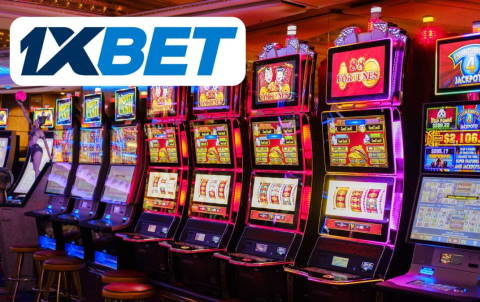 Казино букмекерской конторы 1xbet расширяет количество способов получить выигрыш