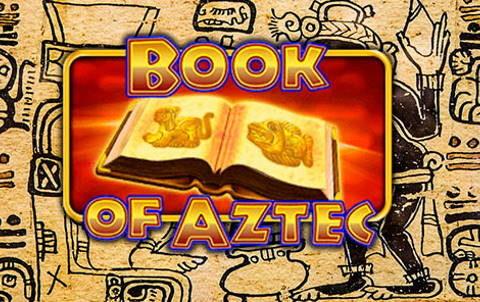 Игровой автомат Book of Aztec в казино Плей Фортуна