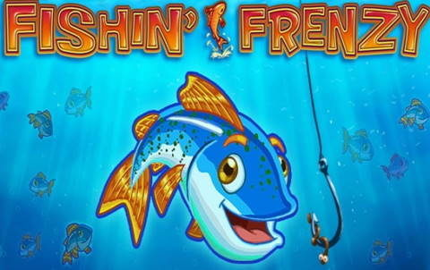 Игровой автомат Fishin Frenzy в зеркале казино Фреш