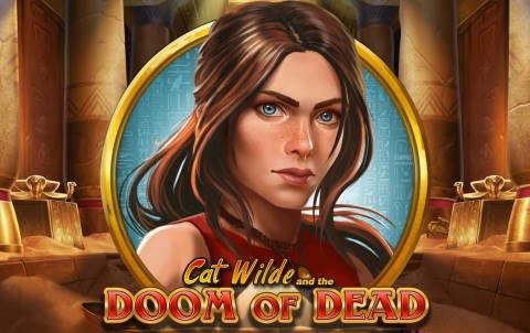 Игровой автомат Doom of Dead в онлайн казино Украины