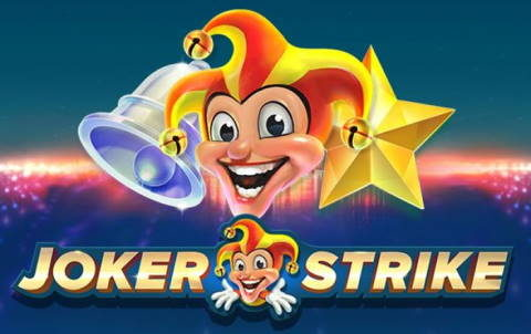 Игровой автомат Joker Strike в казино Делюкс