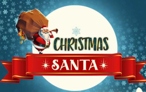 Игровой автомат Christmas Santa в онлайн казино Джокер