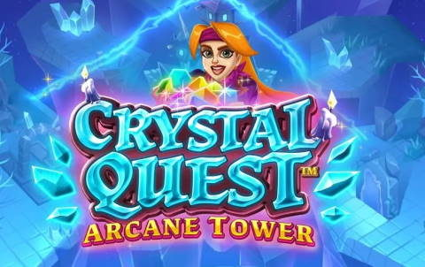 Игровой автомат Crystal Quest: Arcane Tower в казино Вулкан 777