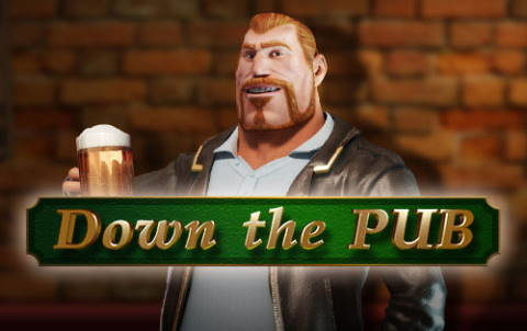 Игровой автомат Down The Pub в онлайн казино Фараон