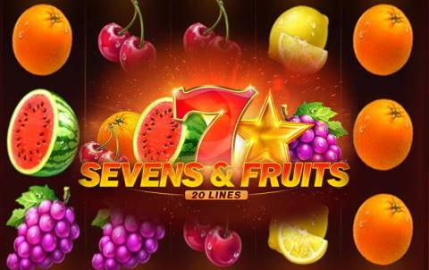 Игровой автомат Classic Seven Fruits клуб Космолот