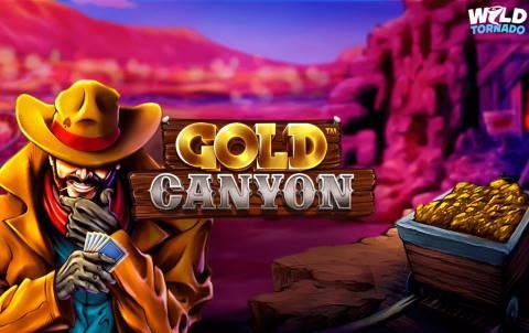Слот Gold Canyon