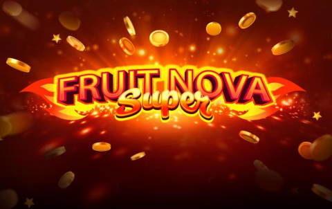 Игровой автомат на деньги Fruit Super Nova в онлайн клубе Слотозал