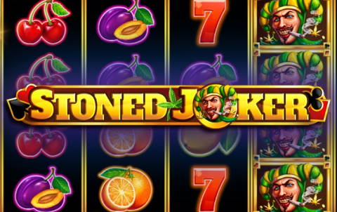 Слот Stoned Joker