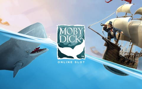 Слот Moby Dick