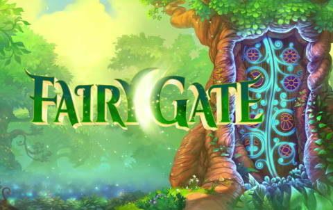 Игровой автомат Fairy Gate с выводом денег в онлайн казино Казахстана