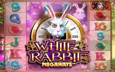 Слот White Rabbit
