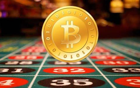 Азартные игры на основе криптовалюты
