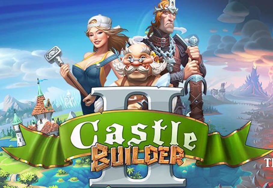 Игровой автомат Castle Builder 2 в онлайн казино
