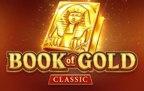 Игровой автомат Book of Gold в онлайн казино на тенге в Казахстане