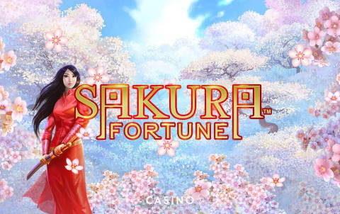 Sakura Fortune – в автоматы играть бесплатно