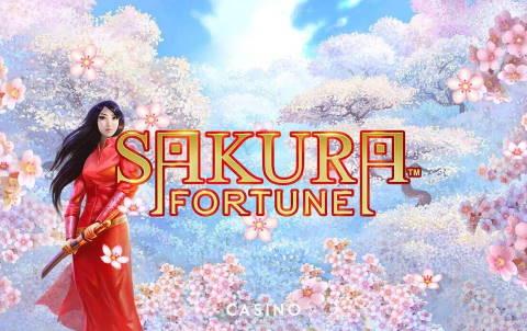 Слот Sakura Fortune
