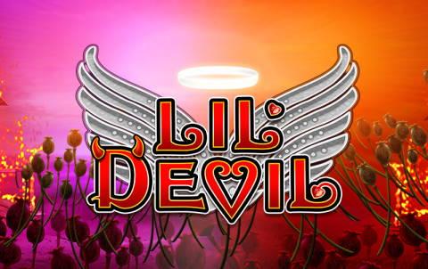 Игровой автомат Lil Devil