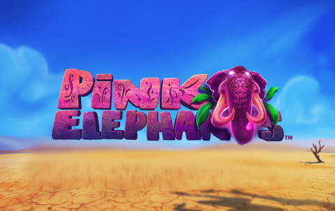 Слот Pink Elephants