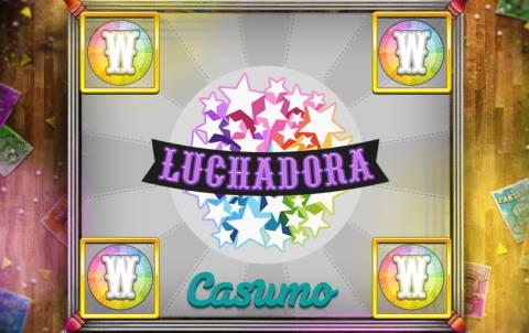 Слот Luchadora
