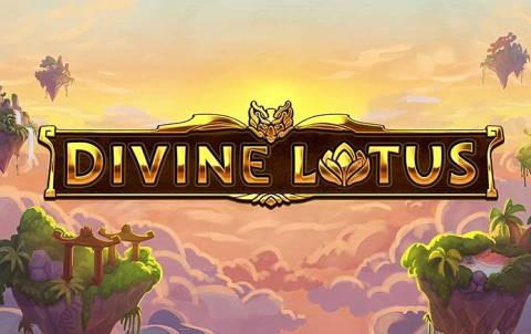 Слот Divine Lotus